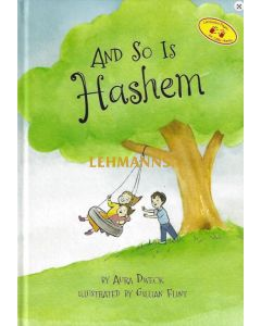 And So Is Hashem
