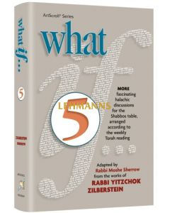 What If... Volume 5