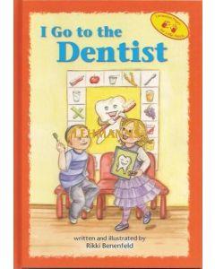 I Go to the Dentist