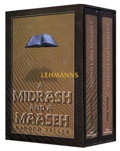 A Midrash and a Maaseh 2 Volumes