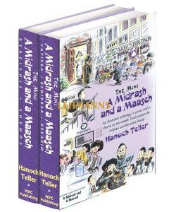 The Mini Midrash and A Maaseh 2 Volumes