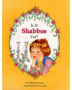 Is It Shabbos Yet