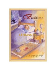 Bedtime - Paperback