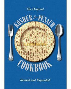 Kosher for Pessach Cookbook