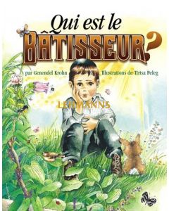 Who is the Builder? French Edition