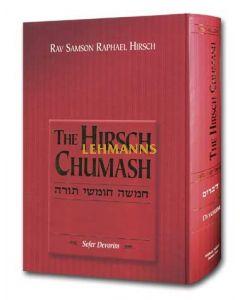 Hirsch Chumash - Devarim