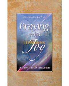 Praying With Joy P/b