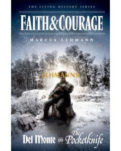 Feldheim: Faith and Courage by Meir (Marcus) Lehmann - Paperback