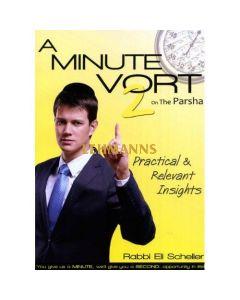 A Minute Vort #2