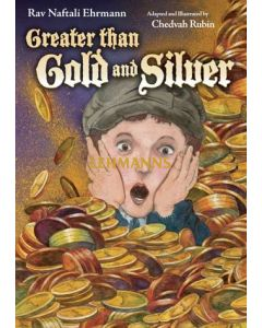 Greater than Gold and Silver