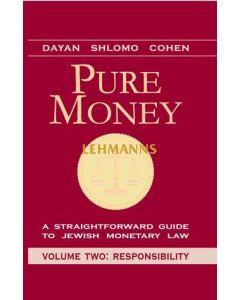 Pure Money: Volume II