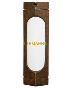 Kosherlamp Max Brown Marble (European Plug)