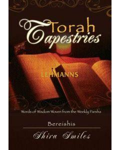 Torah Tapestries - Bereishis