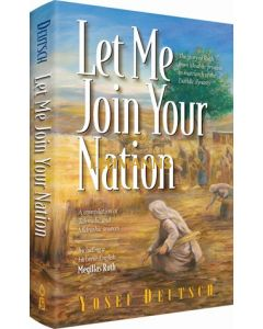 Let Me Join Your Nation