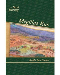 The Navi Journey, Megillas Rus