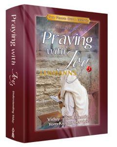 Praying With Joy, Vol 3 Pocket