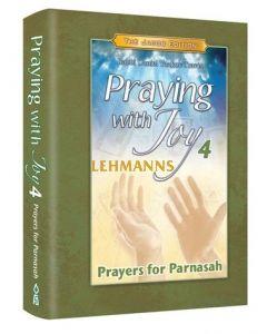 Praying With Joy, Vol 4 Pocket