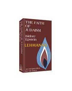 Faith of Judaism