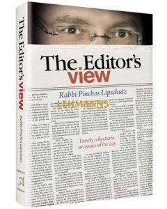 The Editor's View