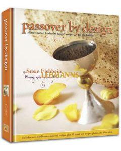 Artscroll: Passover by Design by Susie Fishbein