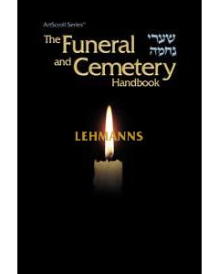 The Funeral and Cemetery Handbook