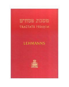 Tractate Pesahim (Soncino Press Babylonian Talmud)