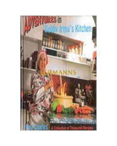 Adventures in Bubby Irma's Kitchen