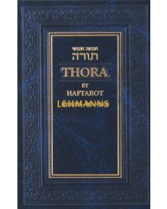 Houmach Sinai Hebreu Francais