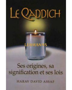 Le Qaddich