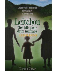 Leitchou - Une fille pour deux mamans