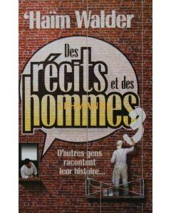 Recits et Des Hommes 3