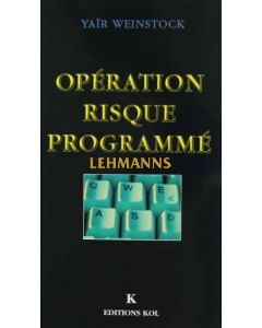 Operation Risque Programme