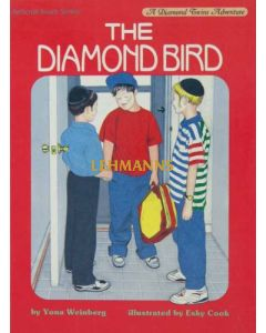The Diamond Bird