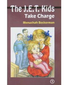 The J.E.T. Kids - Take Charge