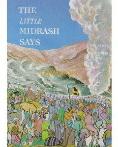 The Little Midrash Says - Bamidbar
