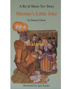 Shlomo's Little Joke