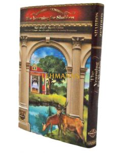 Yearning for Shabbos Zemiros (Book and Booklet)