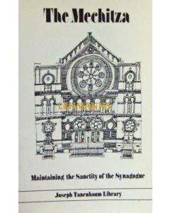 Mechitza - Maintaining the Sanctity of the Synagogue