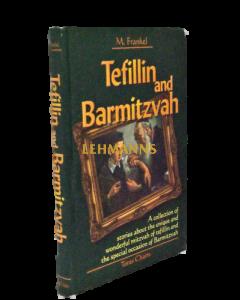 Tefillin and Barmitzvah