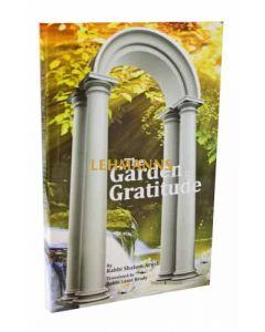 Garden of Gratitude (Paperback)