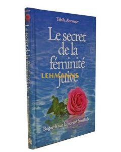 Secret de la Feminite Juive (Relie)