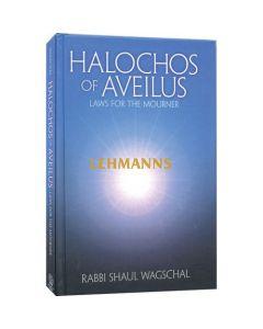 Halochos of Aveilus