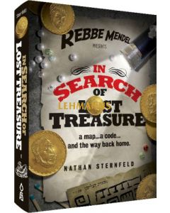 Rebbe Mendel - In Search of Lost Treasure