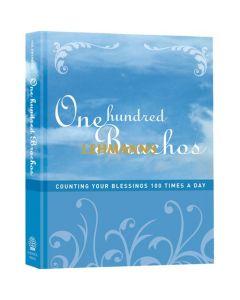 One Hundred Brachos, hardcover