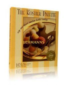 The Kosher Palette
