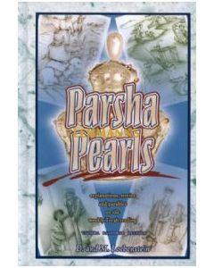 Parsha Pearls - Vayikra, Bamidbar & Devarim