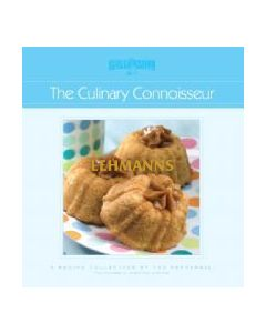 The Culinary Connoisseur - A Recipe Collection by the Peppermill