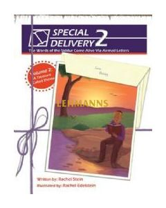 Special Delivery 2 - A Treasure Called Shema