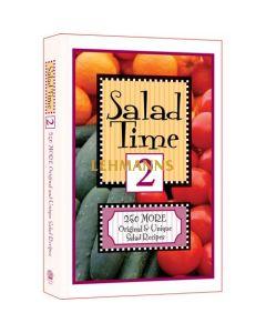 Salad Time 2. Kosher Cookbook