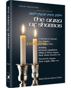 The Aura of Shabbos